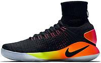 Мужские баскетбольные кроссовки Nike Hyperdunk 2016 Flyknit Unlimited, найк, данк