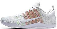 """Мужские баскетбольные кроссовки Nike Kobe 11 Elite Low """"4KB"""", найк"""
