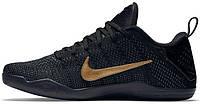 Мужские баскетбольные кроссовки Nike Kobe 11 Elite Low FTB, найк