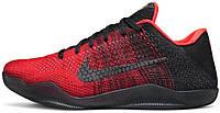 Мужские баскетбольные кроссовки Nike Kobe 11 Elite Low Achilles Heel, найк