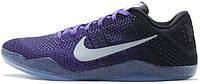 Мужские баскетбольные кроссовки Nike Kobe 11 Elite Low Eulogy, найк