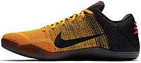 Мужские баскетбольные кроссовки Nike Kobe 11 Elite Low BRUCE LEE, найк