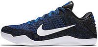 Мужские баскетбольные кроссовки Nike Kobe 11 Elite Low Mark Parker, найк