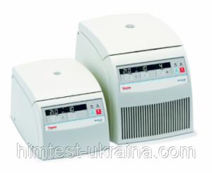 Микроцентрифуга Thermo Scientific MicroCL 21 (вентилируемая)