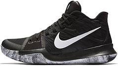 "Мужские кроссовки Nike Kyrie 3 ""Black History Month"" 852415-001, Найк Карие"