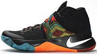 Мужские баскетбольные кроссовки Nike Kyrie 2 BHM Black Multicolor 3, найк