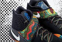 Мужские кроссовки Nike Kyrie 2 BHM 828375 099, Найк Карие, фото 2