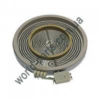 Конфорка для варочной поверхности Whirlpool 481231018895
