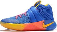 Мужские баскетбольные кроссовки Nike Kyrie 2 Chicago Sky PE, найк