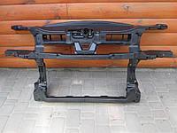 Новый Новая установочная панель (телевизор, окуляр) Volkswagen Caddy 2004-2010