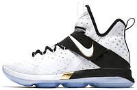 Мужские баскетбольные кроссовки Nike LeBron 14 BHM, найк