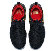 Мужские кроссовки Nike KD 9 Gold Medal 843396-470,  Найк КД, фото 3