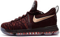 Мужские баскетбольные кроссовки Nike Zoom KD 9 The Sauce, найк