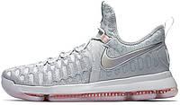 Мужские баскетбольные кроссовки Nike Zoom KD 9 Preheat, найк