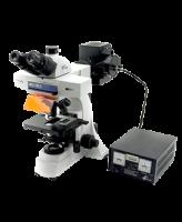 Микроскоп люминесцентный XY-B2(FLUO) Ulab