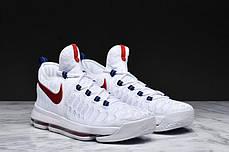 Мужские кроссовки Nike KD 9 USA 843392-160,  Найк КД, фото 3