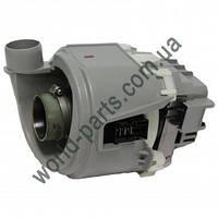 Циркуляционный насос (мотор) для посудомоечной машины Bosch, Siemens 00651956