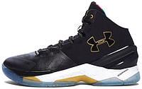 Мужские баскетбольные кроссовки Under Armour Curry 2 Elite