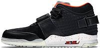 Мужские баскетбольные кроссовки Nike Air Trainer Victor Cruz Black, найк