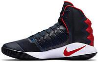 Мужские баскетбольные кроссовки Nike Hyperdunk 2016 USA Dark, найк, данк