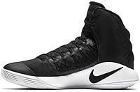Мужские баскетбольные кроссовки Nike Hyperdunk 2016 Yin Yang Dark, найк, данк