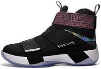 Мужские баскетбольные кроссовки Nike LeBron Soldier 10 EP Inidecent Swoosh, найк