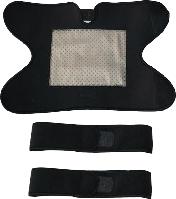 Набор универсальный турмалиновый Jiahe D36