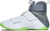 Мужские баскетбольные кроссовки Nike LeBron Soldier 10 Dunkman, найк, данк