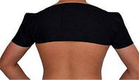 Накладка на плечи турмалиновая с лечебным эффектом