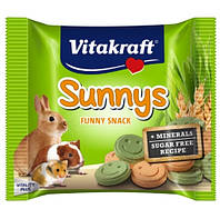 Витамины для грызунов Sunnys