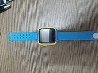 Уценка. Детские часы Smart wacth Q200 3G, GPS, Android, Игры, фото 1
