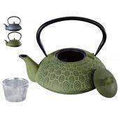 Чугунный чайник Peterhof PH-15626 заварочный с фильтром 1,2 л Новинка 2015 года!