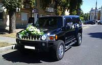 Hummer H3. Хаммер на свадьбу в Черкассах