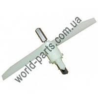 Ось к универсальной резке для кухонного комбайна Bosch, Siemens 00630759