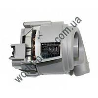 Циркуляционный насос (мотор) для посудомоечной машины Bosch, Siemens 00755078