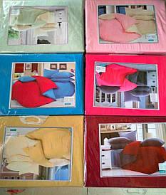 Комплект постельное белье 5D евро