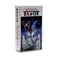 Таро Третьего тысячелетия (The Röhrig Tarot)
