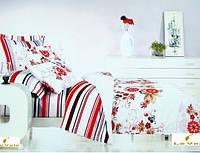 Комплект семейного постельного белья Le Vele Daily Fia (Дейли Фиа)