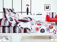 Комплект семейного постельного белья Le Vele Daily Vinona (Дейли Винона)