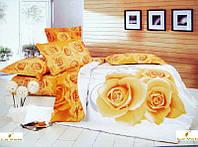 Комплект семейного постельного белья Le Vele Daily Sara (Дейли Сара)