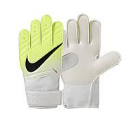 Перчатки футбольные вратарские NIKE GK JR MATCH FA16 GS0331-100