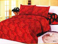 Комплект семейного постельного белья Le Vele Daily Maya (Дейли Майа)