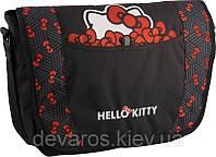 Сумка школьная KITE Hello Kitty 806