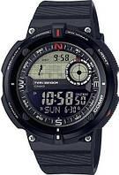 Наручные мужские часы Casio SGW-600H-1BER оригинал