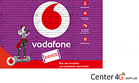 Тарифный план Vodafone Device
