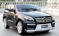 Детский электромобиль Mercedes-Benz ML 63 BI