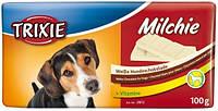 2972 Trixie Milchie Dog Chocolate шоколад для собак молочный, 100 гр