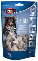 31599 Trixie Premio Fishies косточки с рыбой, 100 гр