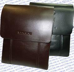 Мужские сумочки через плечо