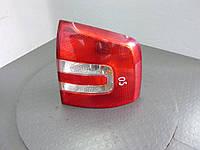 Фонарь задний правый (Универсал) Skoda Octavia A-5 04-09 (Шкода Октавия а5), 1Z9945096